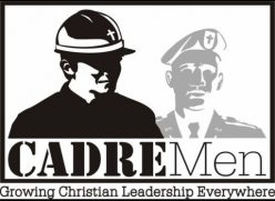 CadreMen Press Devotional